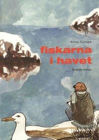 Fiskarna i havet (e-bok)