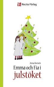 Emma och Fia i julstöket