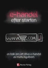 E-handel - efter starten (e-bok)