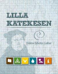 LILLA KATEKESEN (e-bok)