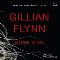 Gone girl (ljudbok)