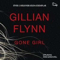 Gone Girl (mp3-bok)
