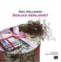 Sonjas hemlighet (ljudbok)
