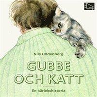 Gubbe och katt : en kärlekshistoria (mp3-bok)