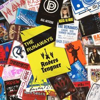 Access all areas - THE RUNAWAYS (mp3-bok)
