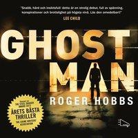 Ghostman (ljudbok)