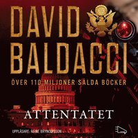 Attentatet (mp3-bok)