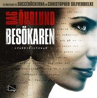 Bes�karen : sp�nningsroman (e-bok)