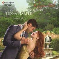 Valet �r ditt : En Harlequin-ljudbok Romantik (mp3-bok)