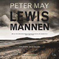 Lewismannen (mp3-bok)