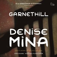Garnethill (mp3-bok)