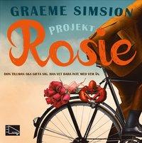 Projekt Rosie (ljudbok)