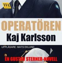 Operat�ren (e-bok)