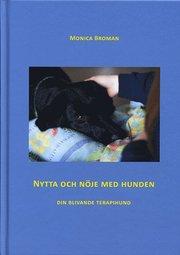 Nytta och nöje med hunden – Din blivande terapihund