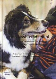 Hundassisterad terapi för unga med flerfunktionsnedsättningar. Metoder och effekter