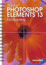 Photoshop Elements 13 Fördjupning