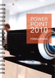 PowerPoint 2013 Fördjupning