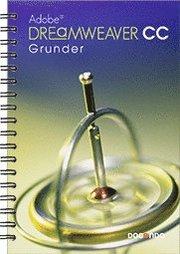 Dreamweaver CC Grunder