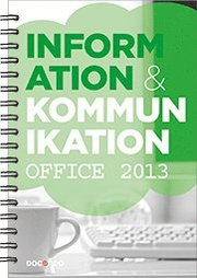 Information och kommunikation 1 Office 2013