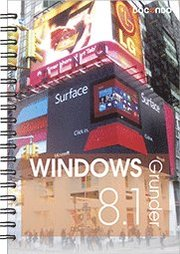 Windows 8.1 Grunder