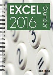 Excel 2016 Grunder