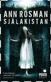 Sj�lakistan (e-bok)