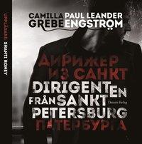 Dirigenten fr�n S:t Petersburg (mp3-bok)