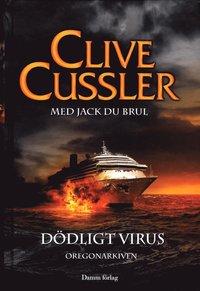 D�dligt virus (kartonnage)