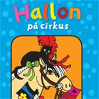 Hallon på cirkus (mp3-bok)