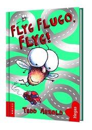 Flyg Flugo flyg!