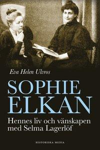 Sophie Elkan (e-bok)