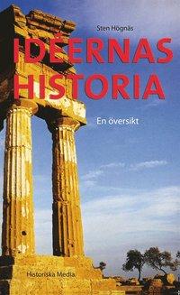 Id�ernas historia (pocket)