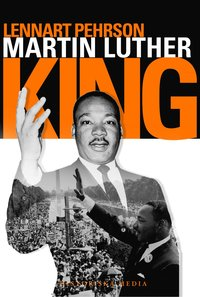 Martin Luther King (inbunden)