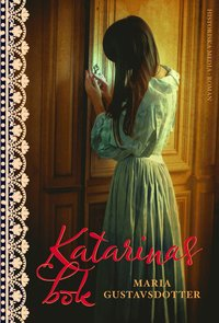 Katarinas bok (inbunden)