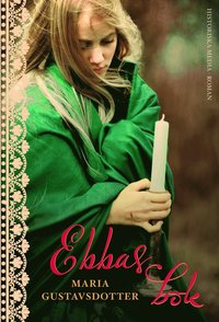 Ebbas bok (inbunden)