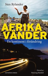 Afrika v�nder (pocket)