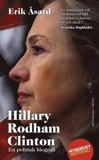 Hillary Rodham Clinton : en politisk biografi (pocket)