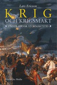 Krig och krigsmakt (e-bok)