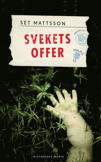 Svekets offer (pocket)
