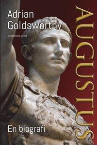 Augustus : en biografi (inbunden)