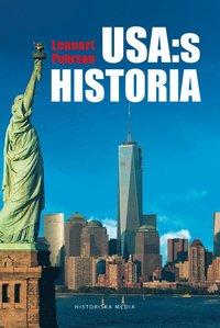 USA:s historia (inbunden)