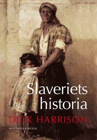 Slaveriets historia (inbunden)