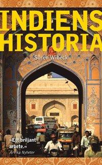 Indiens historia (pocket)