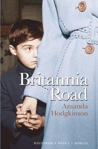 Britannia Road (inbunden)