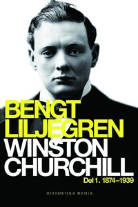 Winston Churchill. Del 1, 1874-1939 (pocket)
