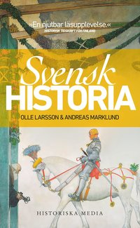 Svensk historia (pocket)