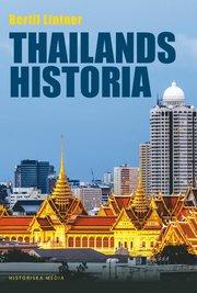 Thailands historia