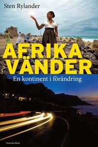 Afrika v�nder : En kontinent i f�r�ndring (pocket)