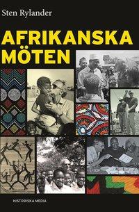 Afrikanska m�ten (pocket)