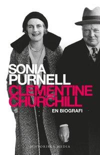 Clementine Churchill (inbunden)